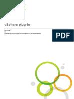 VSphere Plug In