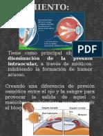 4) Tratamiento - Seminario de Glaucoma Agudo
