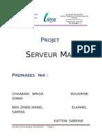 Projet Mail Final