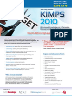 KIMPS2010