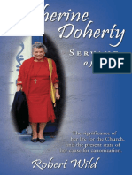 Robert Wild - Catherine Doherty, Servant of God