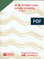 Tecnicas de  Arreglos Para La Orquesta Moderna- Enric Herrera.pdf