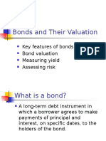 Bond Val
