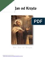 Św Jan Od Krzyża