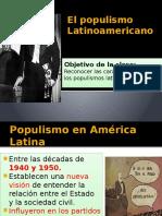 4-Ibáñez y El Populismo (1)