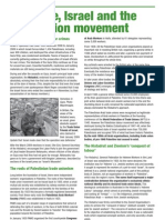 Trade Union Factsheet