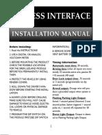 BW690C Install