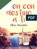Tren Con Destino a Ti - Alba Navalon (3)