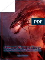 Crimson Dragon Slayer (8073706)