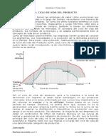 CVP-Producto y Precio