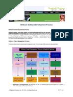 Offshore Software Development Process