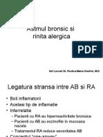 Curs 6 Astmul