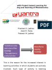 Project based learning jaipur