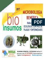2 Catalogo Mega Insumos - MOBeneficos