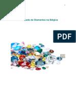 O Mercado de Diamantes Na Bélgica