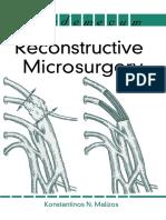 Reconstructive Microsurgery.pdf