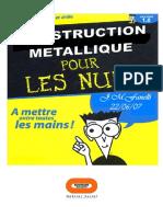 Charpente Metal Pour Les Nuls-PDF