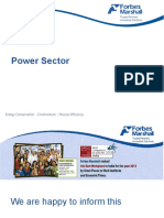 Power Sector - PPT