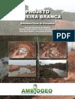 Relatório Final de Pesquisa Da Fazenda Figueira Branca (1) Accex