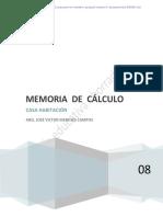 memoria de calculo estructural casa habitación.pdf