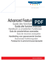 Xerox Advanced Features Guide 7760 Adv Guide