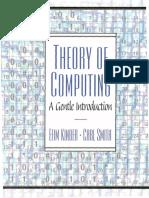 Kinber, Efim _ Theory of Computing
