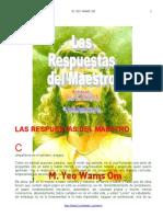 Yeo Wams Om - Las respuestas del maestro.doc