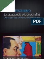 Propaganda Peronista