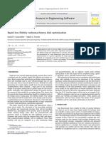 rotor disk optimization