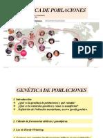 Clase Genet Poblac 2010