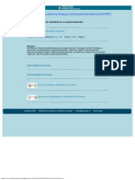 SISTEMA DE PRESTACIONES BASICAS ENLEY 24901. HABILITACION Y REHABILITACION INTEGRAL A FAVOR DE LAS PERSONAS CON DISCAPACIDAD