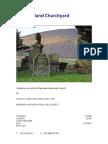 Old Pentland Churchyard, Midlothian
