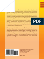 Public Sector Report 2010
