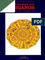 A Astrologia Dos Ciganos e Sua Magia (Maria Helena Farelli)