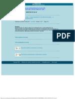 Modificación del Marco Básico de Organización y Funcionamiento de Prestaciones y Establecimientos de Atención a Personas con Discapacidad.