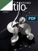 Revista Estilo Joyero 54 - Mayo 2010