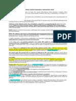 Gulf Resorts Inc vs Philippine Charter Insurance Corporation