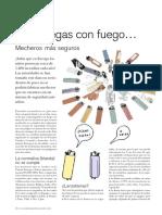 Mecheros Más Seguros (Revista de Economía 2006)