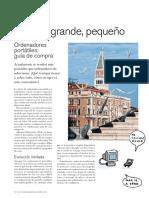Ordenadores Portátiles Guía de Compra (Revista de Economía 2006)