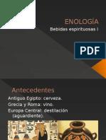 Enologí I