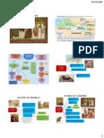 Imperio Bizantino Sintesis Para Transcribir o Pegar en Cauderno