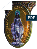 Virgen Oficio