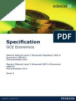 UA035227 GCE Lin Econom Issue 5