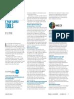 Personality Profiling Tools AITD Mag Dec 2014 Ed