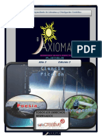 El Axioma No. 3 (2017)
