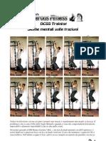 DCSS Training - Seghe Mentali Sulle Trazioni