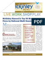 McKinleyNewsVol4Issue1June2010