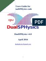 DualSPHysics v4.0 GUIDE