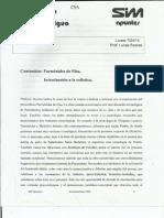 Filosofia Antigua UBA 2014