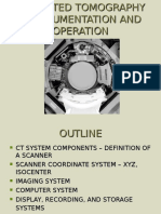 9 CT Instrumentation